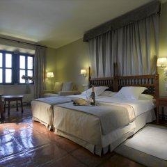Отель Parador de Carmona комната для гостей фото 4