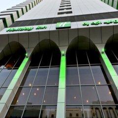 Отель Holiday Inn Abu Dhabi Downtown детские мероприятия