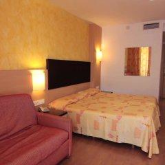 Hotel Blaumar комната для гостей