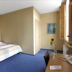 Hanza hotel удобства в номере фото 2