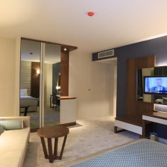 Hassuites Muğla Турция, Мугла - отзывы, цены и фото номеров - забронировать отель Hassuites Muğla онлайн комната для гостей фото 3