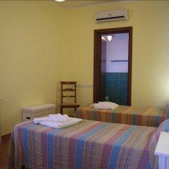 Hotel Oltremare комната для гостей