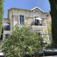 Отель Villa le Nid by Gîtes de France