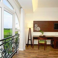 Lasenta Boutique Hotel Hoian удобства в номере