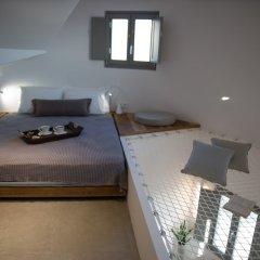 Отель Horizon Mills Villas & Suites Греция, Остров Санторини - отзывы, цены и фото номеров - забронировать отель Horizon Mills Villas & Suites онлайн комната для гостей фото 2