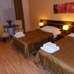 Отель Villa Ramzes комната для гостей фото 5