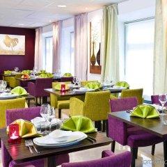 Отель Best Western Stockholm Jarva Солна питание фото 2