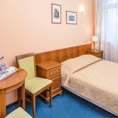 Отель Willa Biala Lilia Польша, Гданьск - 4 отзыва об отеле, цены и фото номеров - забронировать отель Willa Biala Lilia онлайн комната для гостей фото 3
