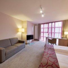 GHOTEL hotel & living München-City комната для гостей фото 3