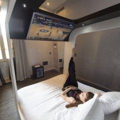 Отель iRooms Pantheon & Navona Италия, Рим - 2 отзыва об отеле, цены и фото номеров - забронировать отель iRooms Pantheon & Navona онлайн фото 12