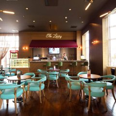 WOW Airport Hotel Турция, Стамбул - 9 отзывов об отеле, цены и фото номеров - забронировать отель WOW Airport Hotel онлайн питание фото 3