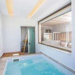 Отель Alexander Studios & Suites - Adults Only бассейн фото 12