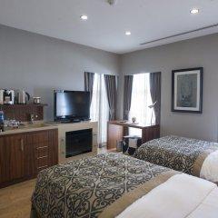 Stories Hotel Kuloglu удобства в номере