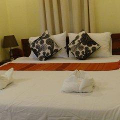 Отель Villa Somphong комната для гостей фото 4