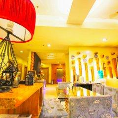 Отель Chalet Baguio Филиппины, Багуйо - отзывы, цены и фото номеров - забронировать отель Chalet Baguio онлайн гостиничный бар