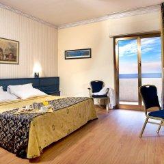 Отель Costa Verde Италия, Чефалу - 2 отзыва об отеле, цены и фото номеров - забронировать отель Costa Verde онлайн комната для гостей фото 2