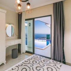 Villa Heart Турция, Калкан - отзывы, цены и фото номеров - забронировать отель Villa Heart онлайн комната для гостей фото 3