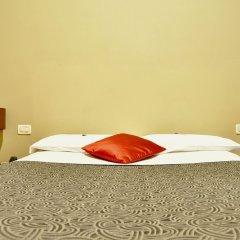 Отель Nuovo Nord Италия, Генуя - отзывы, цены и фото номеров - забронировать отель Nuovo Nord онлайн комната для гостей фото 5