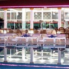 Arsi Hotel бассейн