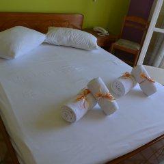 Отель Апарт-отель Montes Studios & Apartments Греция, Закинф - отзывы, цены и фото номеров - забронировать отель Апарт-отель Montes Studios & Apartments онлайн комната для гостей фото 5