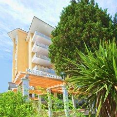 Hotel Apollo – Terme & Wellness LifeClass пляж
