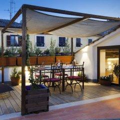 Апартаменты Habitat's Pantheon Apartments Рим