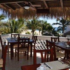 Отель Casa Costa Azul питание фото 2