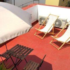 Отель Arc House Sevilla бассейн фото 3