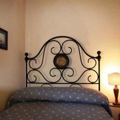 Отель Torre del Falco Италия, Сполето - отзывы, цены и фото номеров - забронировать отель Torre del Falco онлайн комната для гостей