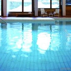 Отель Morosani Posthotel Швейцария, Давос - отзывы, цены и фото номеров - забронировать отель Morosani Posthotel онлайн бассейн