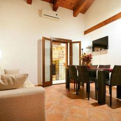 Отель La Cattedrale Casa Vacanze Италия, Палермо - отзывы, цены и фото номеров - забронировать отель La Cattedrale Casa Vacanze онлайн комната для гостей фото 5