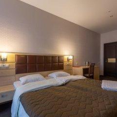 Апартаменты Ladomir Apartment Khromova комната для гостей фото 5