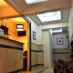 Ixir Hotel интерьер отеля