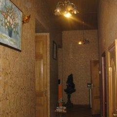 Хостел Омега интерьер отеля