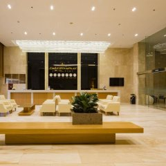 Апартаменты Dendro Gold Apartment Нячанг интерьер отеля