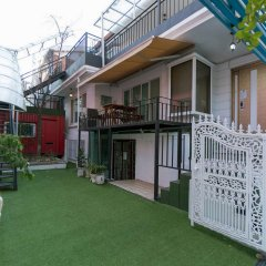 Nanu Guesthouse KPOP - Hostel
