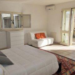 Отель Appartamento San Matteo Лечче комната для гостей фото 3