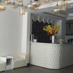 White Star Hotel Далат интерьер отеля фото 3