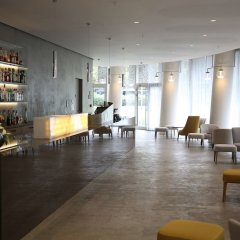 Отель The Plaza Tirana интерьер отеля фото 3