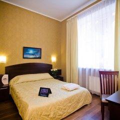 City Club Отель комната для гостей фото 4