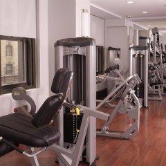 Отель Park Central Hotel New York США, Нью-Йорк - 8 отзывов об отеле, цены и фото номеров - забронировать отель Park Central Hotel New York онлайн фитнесс-зал