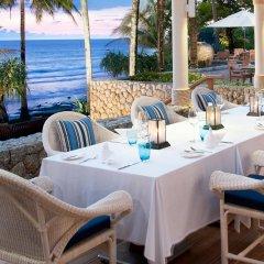 Отель Trisara Villas & Residences Phuket питание фото 2