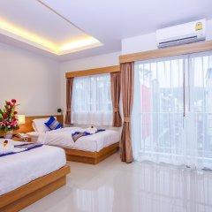 Отель PKL Residence 3* Номер Делюкс разные типы кроватей фото 2