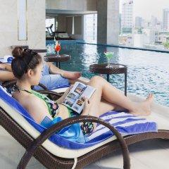 Отель Dendro Gold Нячанг спа фото 2