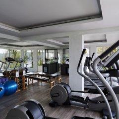 Отель The Nai Harn Phuket фитнесс-зал фото 3