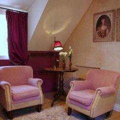 Отель B&B Canal Deluxe Бельгия, Брюгге - отзывы, цены и фото номеров - забронировать отель B&B Canal Deluxe онлайн интерьер отеля фото 2