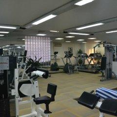 Sheraton Khalidiya Hotel фитнесс-зал фото 4