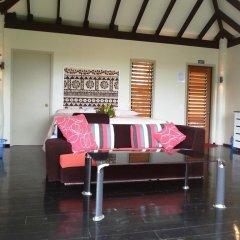 Отель Vosa Ni Ua Lodge Савусаву комната для гостей
