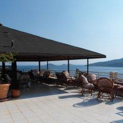 3T Hotel Турция, Калкан - отзывы, цены и фото номеров - забронировать отель 3T Hotel онлайн пляж фото 2