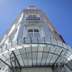 Отель Armazéns Cogumbreiro Понта-Делгада вид на фасад фото 3